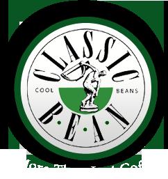 Classic Bean Logo